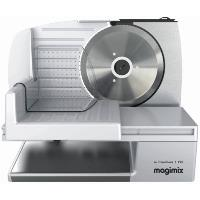 trancheuse magimix inox 150w REF 11651