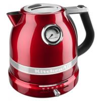 bouilloire kitchenaid artisan 5KEK1522EER  rouge empire