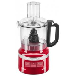 KITCHENAID Robot ménager 1,7 L rouge empire