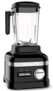 Super Blend Artisan Noir Onyx KITCHENAID 5KSB7068EOB