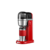 cafetière mug kitchenaid 0.8l rouge empire
