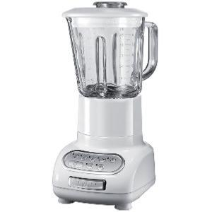 blender kitchenaid artisan blanc 5KSB55553wh