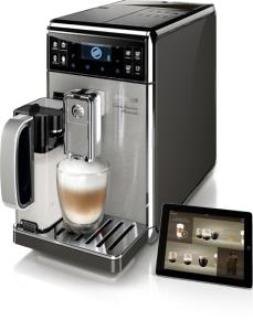 Expresso broyeur Saeco HD8977/01