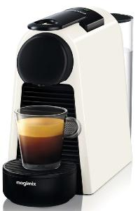 MAGIMIX nespresso ESSENZA MINI 11365 WHITE