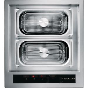 MODULE DE CUISSON 5 EN 1 CHEF SIGN KHCMF 45000 - KitchenAid